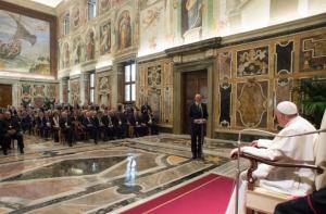 Foto L'Osservatore Romano