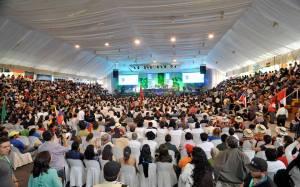 Foto: Ministerio Comunicación Bolivia