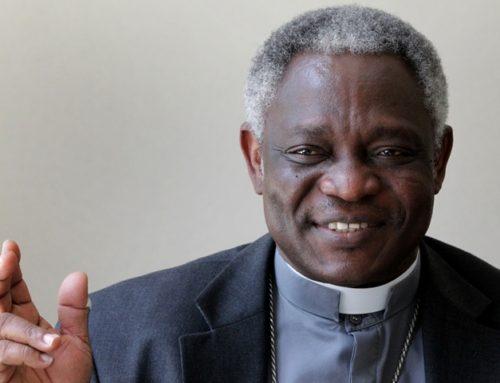 El cardinal Turkson envió una carta a los participantes del Encuentro Brasileño de los Movimientos Populares en Diálogo con el Papa Francisco