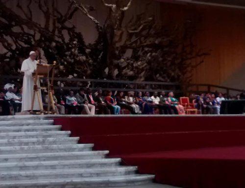 El discurso completo de Papa Francisco a los Movimientos Populares – Roma 2016