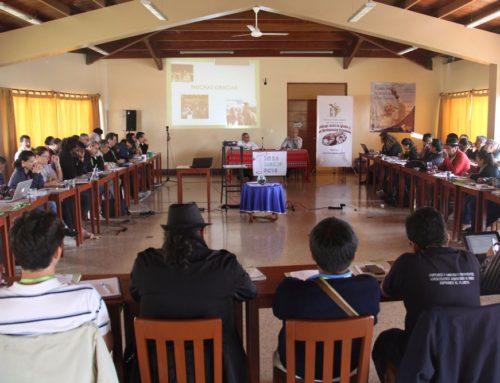 Diálogo entre la Iglesia Latinoamericana y los Movimientos Populares