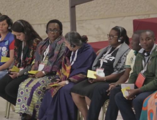 Vídeo y libro del Encuentro Mundial de Movimientos Populares